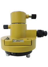 01D Topcon/ Sokkia style adaptor with Optical Plumment connect to Tribrach for all Total stations