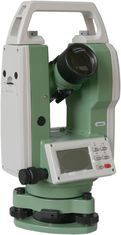 "5"" Accuracy Theodolite Digital And Optical Survey And Construction Instrument With LCD Display"