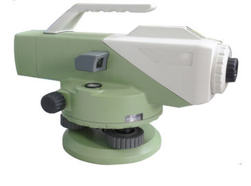 Green Auto Level Suvey And Construction Instrument With Magnetic Damping
